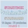 14 dagen dieetbox standaard proteinedieet
