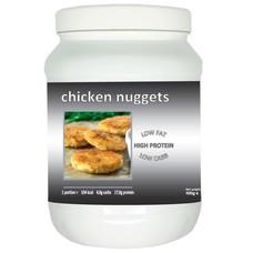 Pot proteïne kip nuggets
