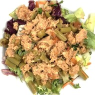 Proteïne Tonijn salade