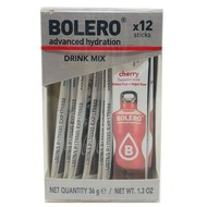 Bolero drink mix Kersen  (12 sticks)