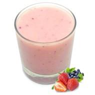 Proteïne yoghurt style bosvruchten smaak