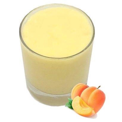 Proteine yoghurt style perzik - abrikoos  smaak