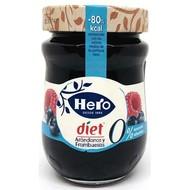 Hero diet Hero diet confituur bosvrucht