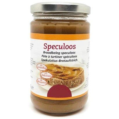 Prodia Dieet speculoos pasta