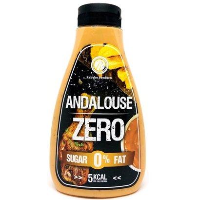Andalouse saus zero calorie (Rabeko)