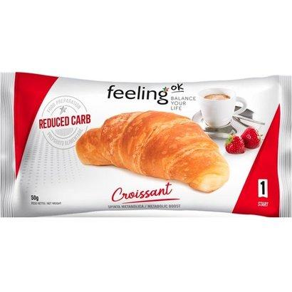Feeling OK Grote croissant sweet fase 1 (GEZOET per stuk)