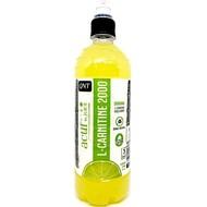 Fatburner drink  2000 L-carnitine lemon