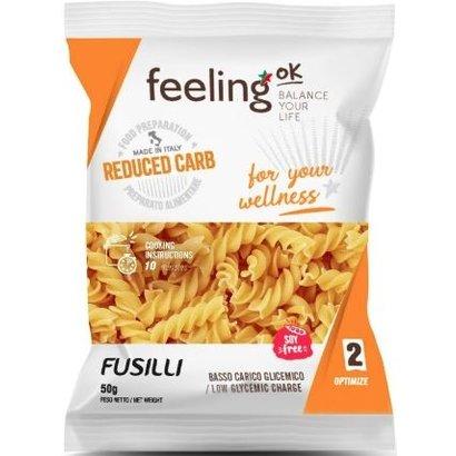 Feeling OK Nutriwell Fusilli (per zakje)