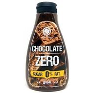 Chocolade saus zero calorie (Rabeko)