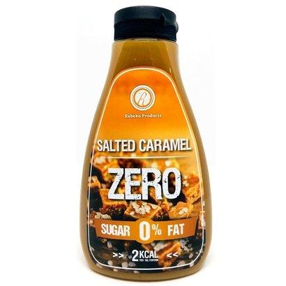 Karamel saus zero calorie (Rabeko)