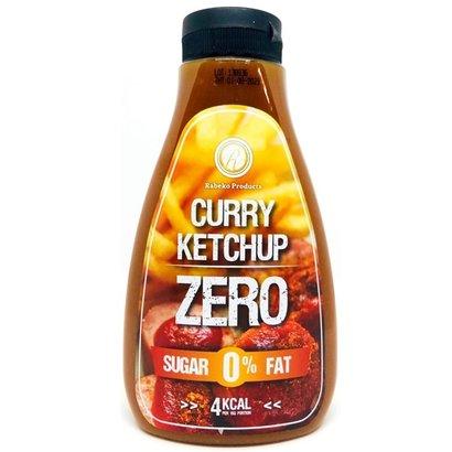 Curry ketchup saus zero calorie (Rabeko)