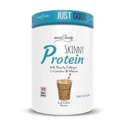 Beauty & Skinny proteïne shake ijskoffie met collageen en L-carnitine