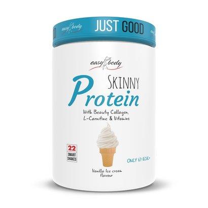Beauty & Skinny proteïne shake vanille met collageen en L-carnitine