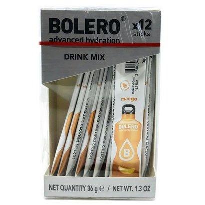 Bolero drink mix Mango (12 sticks)
