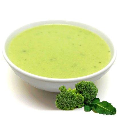 Proteïne Broccoli soep