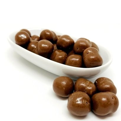 Maltesers style Eiwitrijke chocolade bolletjes fase 2 (per 5 zakjes)