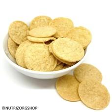 Proteïne  crisps chips salt & vinegar