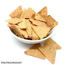 Proteine chips tortilla cheese