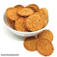 Proteine chips paprika (Nieuw recept en verpakking)