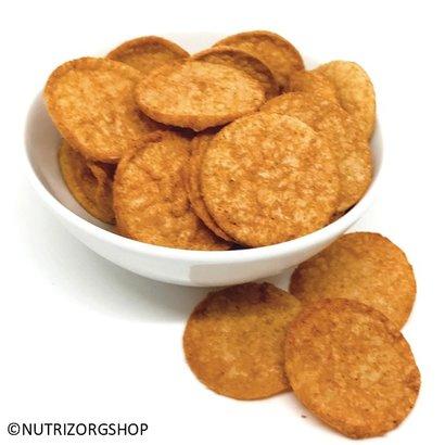 Proteine chips paprika