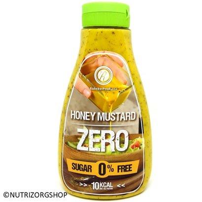 Honing mosterd dressing zero calorie (Rabeko)