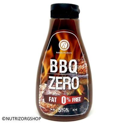 BBQ saus zero calorie (Rabeko)