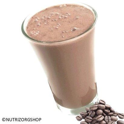 Dieet shake/pudding mokka smaak