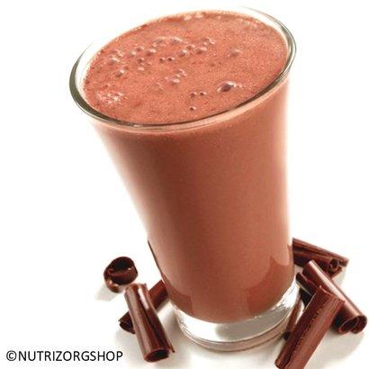 Dieet shake/pudding chocolade smaak
