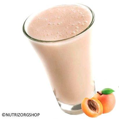 Dieet shake/pudding abrikozen smaak