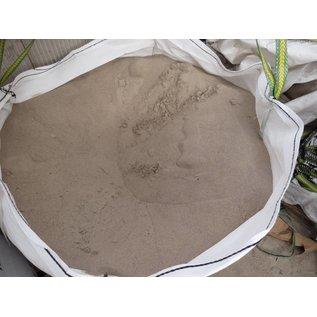 Ophoogzand - 1M³ in big bag