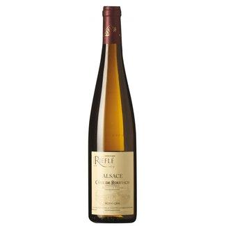 Pinot Gris Domaine Rieflé BIO - Elzas, Frankrijk