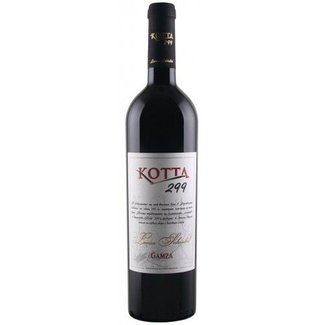 Kotta 299 Gamza Lovico Winery - Donau Vlakte, Bulgarije