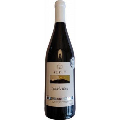 Popov Winery Grenache Blanc - Tikvesh, Macedonië