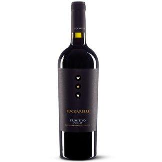 Luccarelli Primitivo Vini Farnese - Puglia, Italië