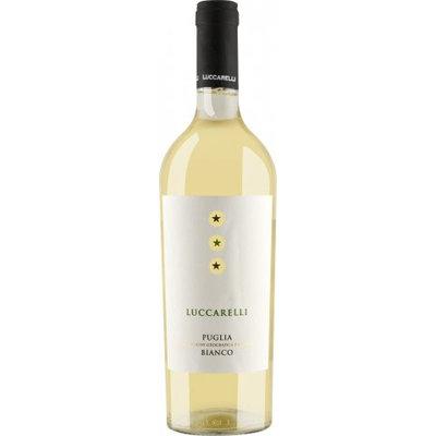 Luccarelli Bianco Vini Farnese - Puglia, Italië