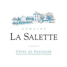 Domaine La Salette