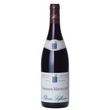 Olivier Leflaive Chassagne-Montrachet Rouge 2014 Grand Vin de Bourgogne - Bourgogne, Frankrijk
