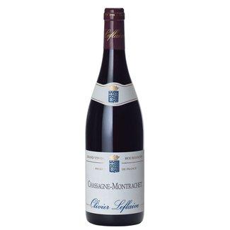 Chassagne-Montrachet Rouge 2014 Olivier Leflaive Grand Vin de Bourgogne - Bourgogne, Frankrijk