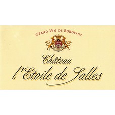 Château l'Etoile de Salles