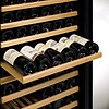 Le Soin du Vin Girbal Wijnklimaatkast GSDV 184 Duo Frameless