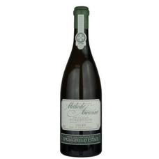 Springfield Estate Chardonnay Méthode Ancienne - Robertson Valley