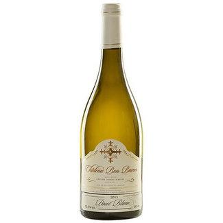 Château Bon Baron Pinot Blanc 2015 - Côte de Sambre et Meuse, België