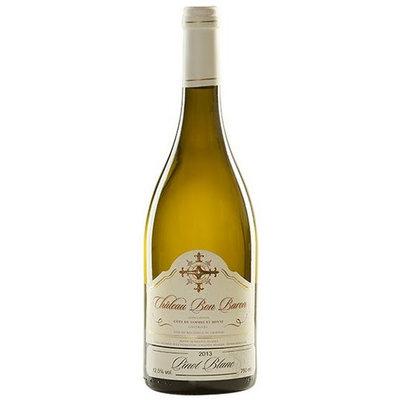 Pinot Blanc 2015 Château Bon Baron - Côte de Sambre et Meuse, België