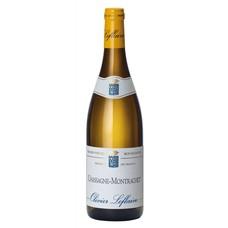 Olivier Leflaive Chassagne-Montrachet Blanc 2015 Grand Vin de Bourgogne - Bourgogne, Frankrijk