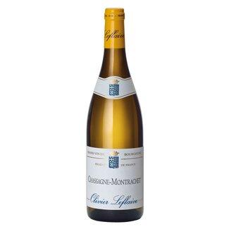 Olivier Leflaive Chassagne-Montrachet Blanc 2018 - Bourgogne, Frankrijk