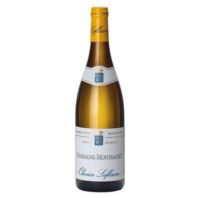 Chassagne-Montrachet Blanc 2015 Olivier Leflaive Grand Vin de Bourgogne - Bourgogne, Frankrijk