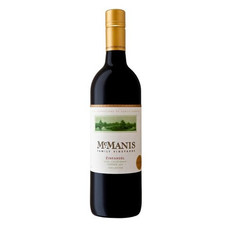 McManis Family Vineyards Zinfandel - Lodi, Central Valley, Californië, VS
