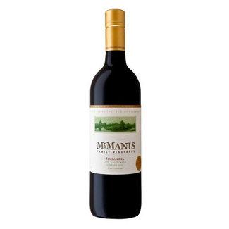 McManis Family Vineyards Zinfandel - Lodi, Central Valley, Californië, VS