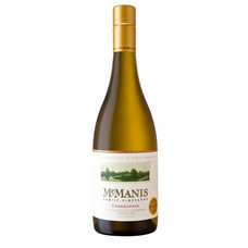 McManis Family Vineyards Chardonnay - Lodi, Central Valley, Californië, VS