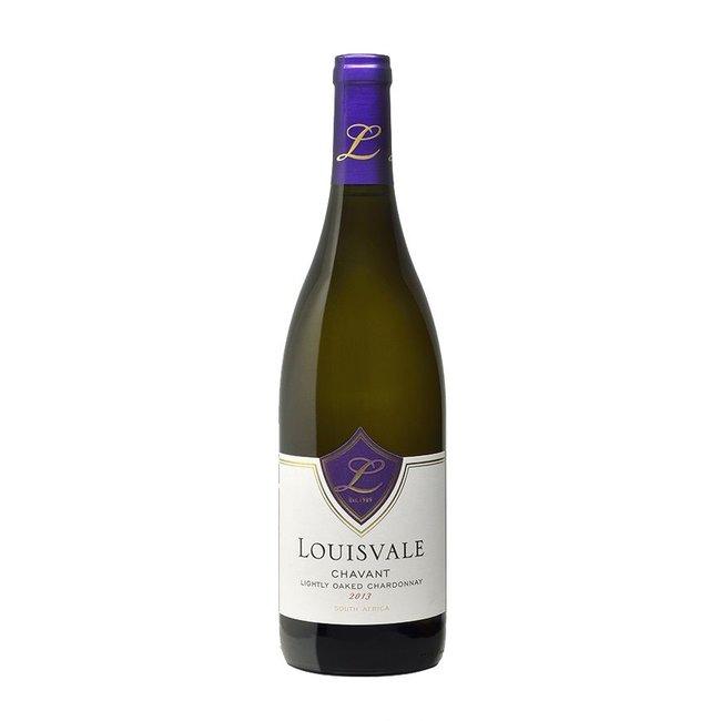 Chardonnay Chavant Louisvale - Stellenbosch, Zuid-Afrika